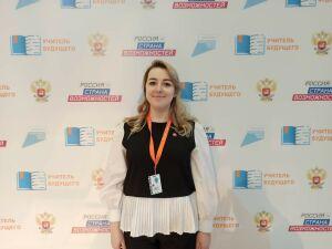 Финалист конкурса «Учитель будущего» видит потенциал TikTok в обучении школьников