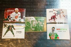 Объединение «Хатлар йорты» отправит открытки об «Ак Барсе» «Салавату Юлаеву»