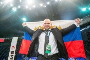 Казань в августе примет чемпионат и первенство Европы по ММА