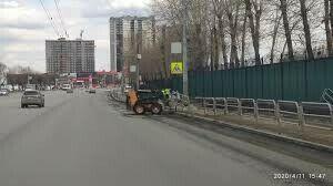 Челнинские депутаты предложили не красить заборы каждый год