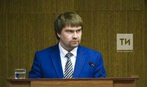Глава горздрава Челнов отверг обвинение в сокрытии данных о смертности