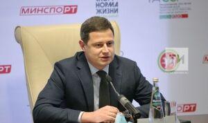 Специальная Олимпиада в Казани пройдет на пяти спортивных объектах