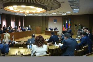 Депутаты Челнов рассказали, как привлекать врачей в больницы