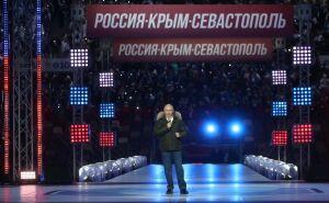Путин: Крым и Севастополь — чрезвычайно важное место для сердца и веры россиян