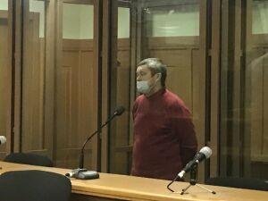 В Казани вынесли приговор мужчине, который зарезал свою 80-летнюю мать