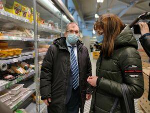 УФАС и прокуратура в Челнах проверяют обоснованность роста цен на мясо птицы