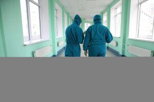 За сутки 48 татарстанцев заразились коронавирусом