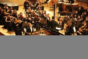 В Казани наступила «Симфоническая весна»