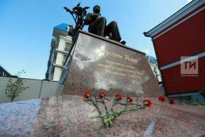 Минкульт РТ планирует работы по увековечению памяти деятелей культуры