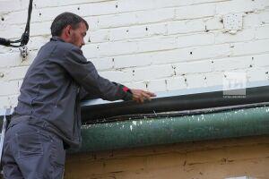 В Альметьевске капитально отремонтировано более 61% многоквартирных домов