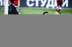 «Рубин» проиграл в Казани «Химкам» и прервал свою трехматчевую победную серию