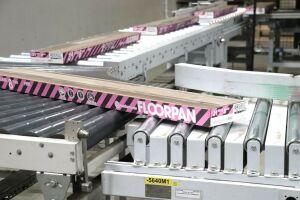 Компания Kastamonu запустила новую линию по производству ламината