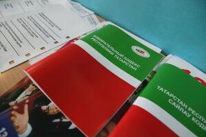 В ЦИК РТ позитивно оценили изменения в Избирательном кодексе Татарстана