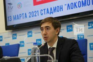 В поселке Юдино пройдет 46-й Казанский юношеский лыжный марафон