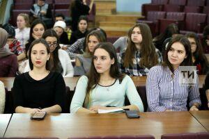 Студентам Татарстана расскажут, как успешно строить карьеру