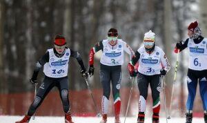 Казань может принять этап Кубка мира или Кубка России по лыжным гонкам