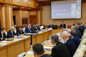 Минпромторг РТ и Минпром Башкортостана подписали соглашение о сотрудничестве