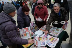 В 2021 году уровень безработицы в Татарстане устойчиво снижается
