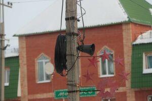 В Татарстане прозвучат сирены — будут проверять систему оповещения при ЧС