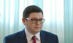 Приволжское управление Ростехнадзора возглавил Азат Мубаракшин