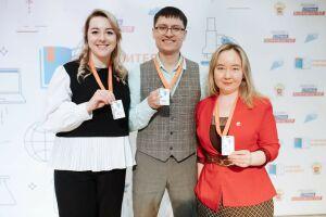 Две команды из Татарстана победили в национальном конкурсе «Учитель будущего»