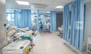 В Татарстане за сутки еще 48 человек заразились коронавирусом