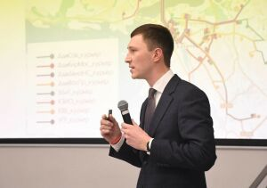 Новым руководителем аппарата исполкома Казани назначен Булат Алеев