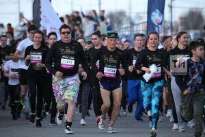 Казанский марафон пройдет 1 и 2 мая