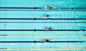 Предолимпийский чемпионат России по плаванию стартует в Казани 3 апреля