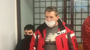 Суд отправил в СИЗО криминального авторитета Нейдера