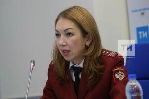 В Татарстане за год выявили почти на 19% меньше больных туберкулезом