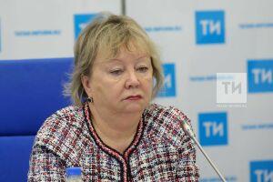 Заболеваемость детей туберкулезом в Татарстане не снижается