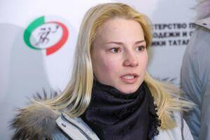 Татарстанская фигуристка заняла 4-е место на чемпионате мира в Стокгольме