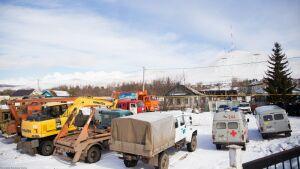 В зону возможного подтопления в Бугульминском районе попадают 250 домовладений