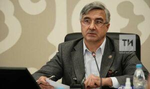 Шайхразиев: В РТ созданы комфортные условия для развития каждой национальности