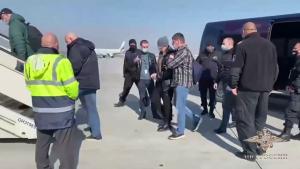 Участника казанской ОПГ «Перваки» по прозвищу Муха экстрадировали из Болгарии