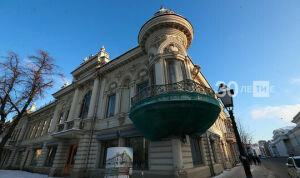 Дом Ушковой и здание Казанской художественной школы станут доступны туристам