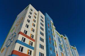 В Нижнекамске состоялось заселение первого с начала года соципотечного дома