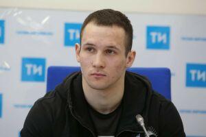 Бокс-профессионал Виталий Петряков: Хочется сохранить ноль в графе поражений