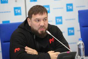 Боксерский турниры «М-13» после Казани пройдут в Сочи и Санкт-Петербурге