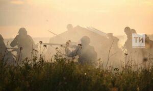 Реконструкторы представят два боя на фестивале военных игр «Элбэдэн» в Альвидино
