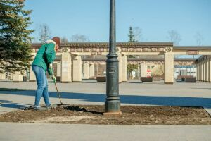 С 1 апреля в Казани начнется двухмесячник по очистке и благоустройству территорий