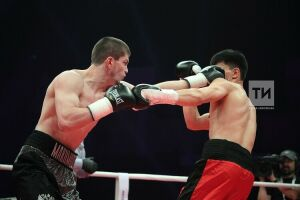 Боксеры турнира «М-13» проведут мастер-класс в Казани