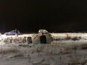 В Казани будут судить водителя такси, который без прав совершил смертельное ДТП