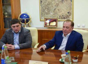 Минэкономики Архангельской области хочет перенять инвестиционный опыт Нижнекамска