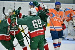 Две команды академии «Ак Барса» сыграют в финале первенства ПФО