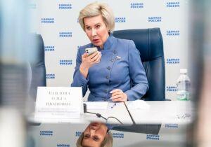 Павлова разъяснила татарстанцам суть «гаражной амнистии»