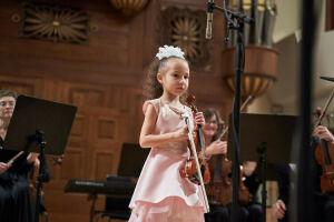 В пяти городах Татарстана пройдут гала-концерты программы «Звезды из Завтра»
