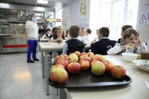 Стали известны результаты проверки прокуратурой питания в детсадах и школах в РТ