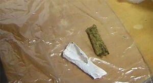 В казанскую колонию пытались передать сверток с марихуаной в креме для бритья